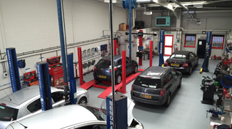 Car Repairs Croydon